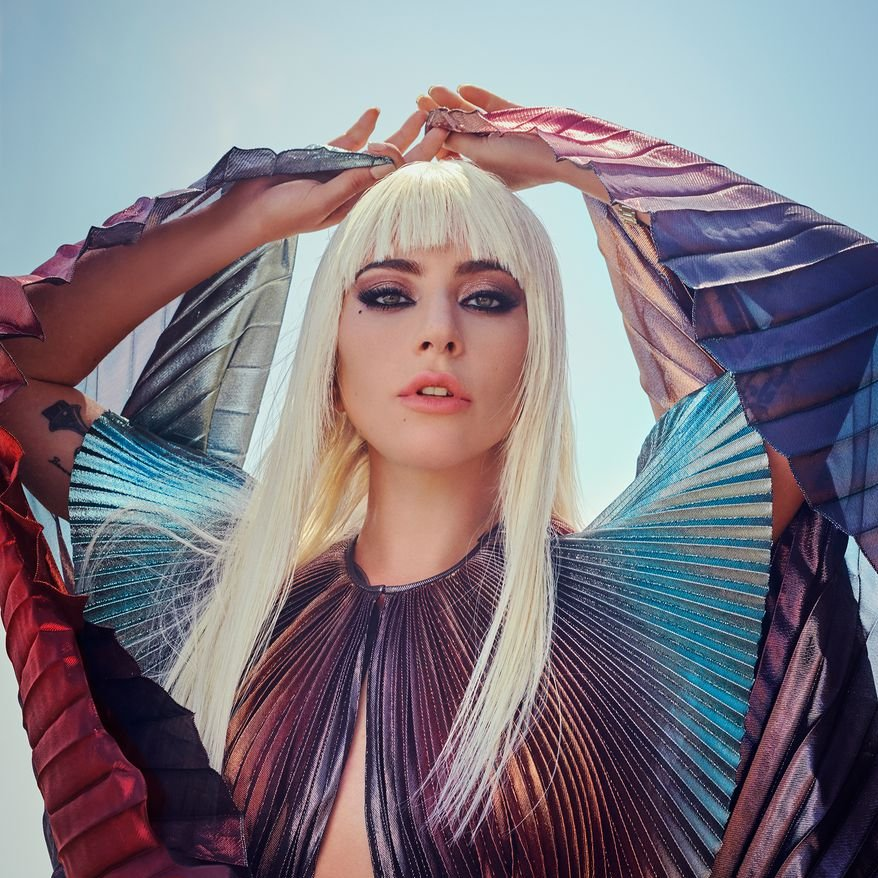 Just Dance — Lady Gaga | Last fm