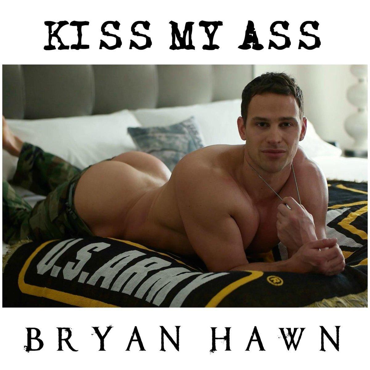 My ass song