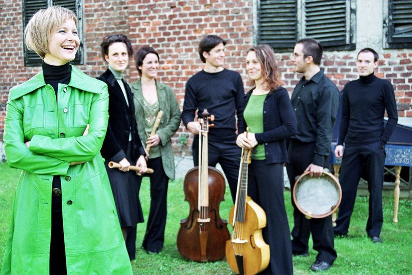 Quadriga Consort music, videos, stats, and photos | Last.fm