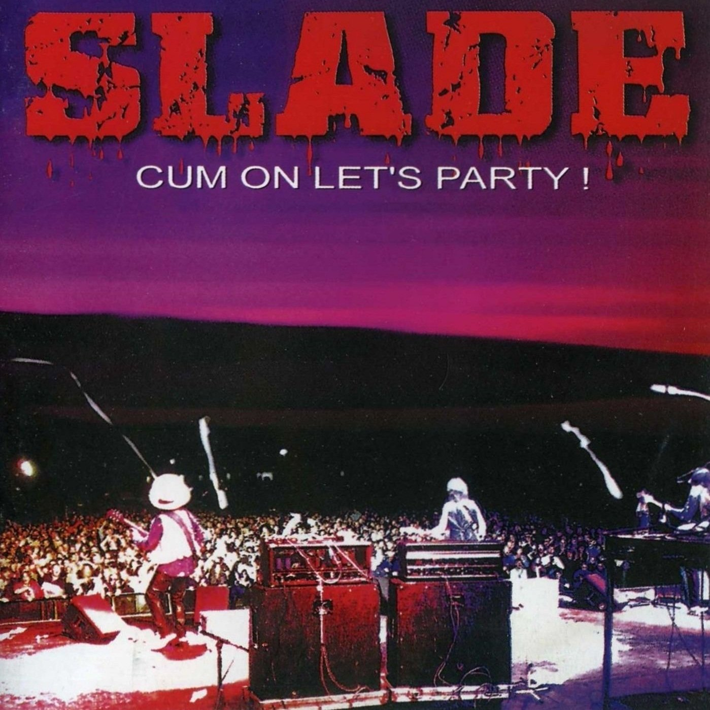 Slade Cum On Feel The Hitz