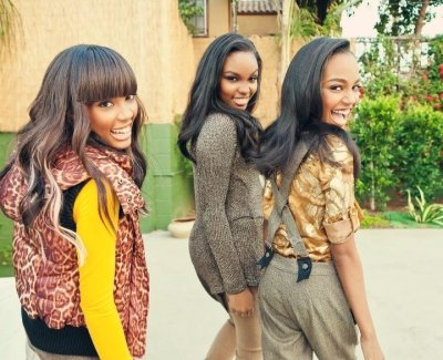 The Mcclain Sisters Biography Last Fm