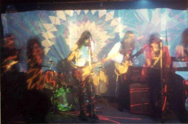 Magic Mushroom Band Music Videos Stats And Photos Last Fm