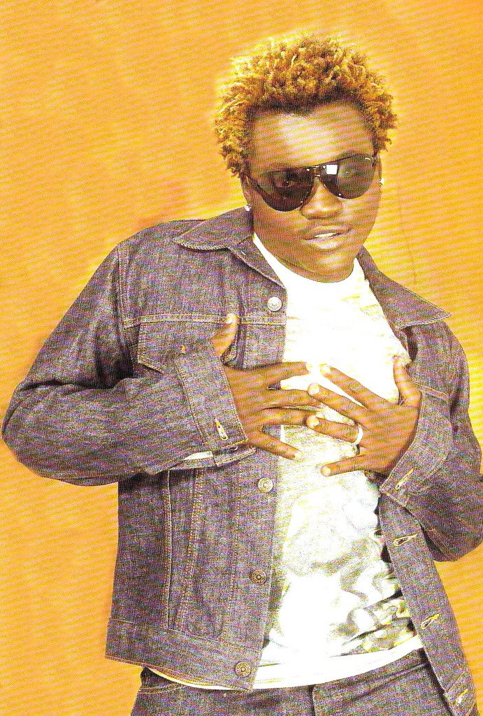 Handsome — Dully Sykes | Last.fm
