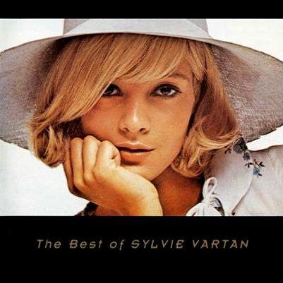The Best Of Sylvie Vartan Sylvie Vartan Last Fm