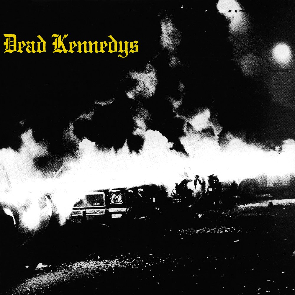 Fresh Fruit for Rotting Vegetables — Dead Kennedys | Last.fm
