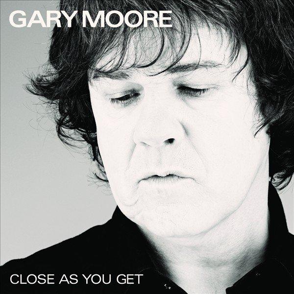 Close As You Get - Moore, Gary: Amazon.de: Musik