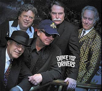 Duke & The Drivers biography | Last.fm