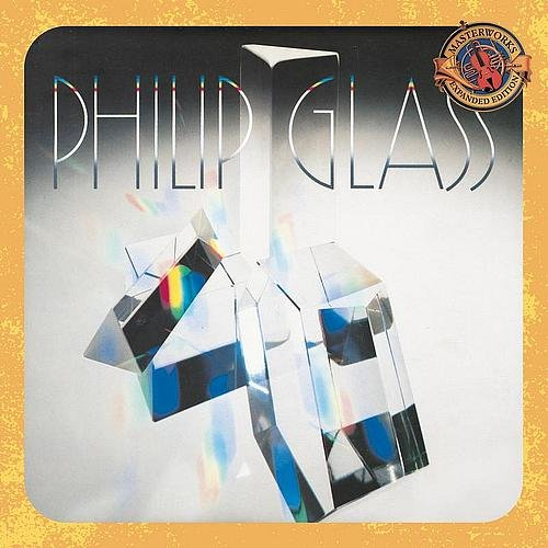 Philip glass ensemble glassworks expanded edition kkbox.
