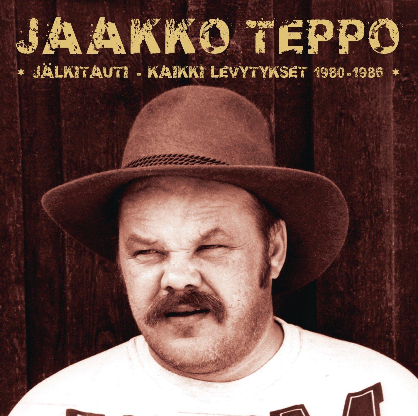 Jaakko Teppo Hilma Ja Onni