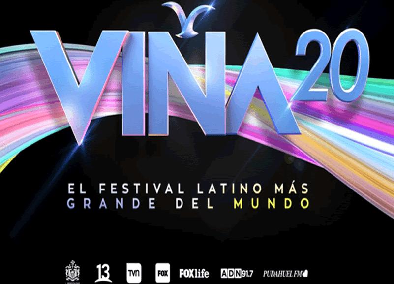 Vina Del Mar Festival 2020.Lxi Festival Internacional De La Cancion De Vina Del Mar