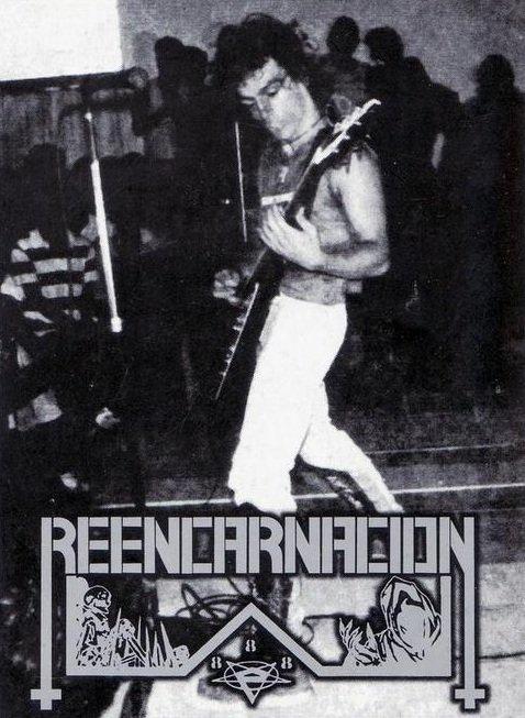 Reencarnacion Music Videos Stats And Photos Last Fm