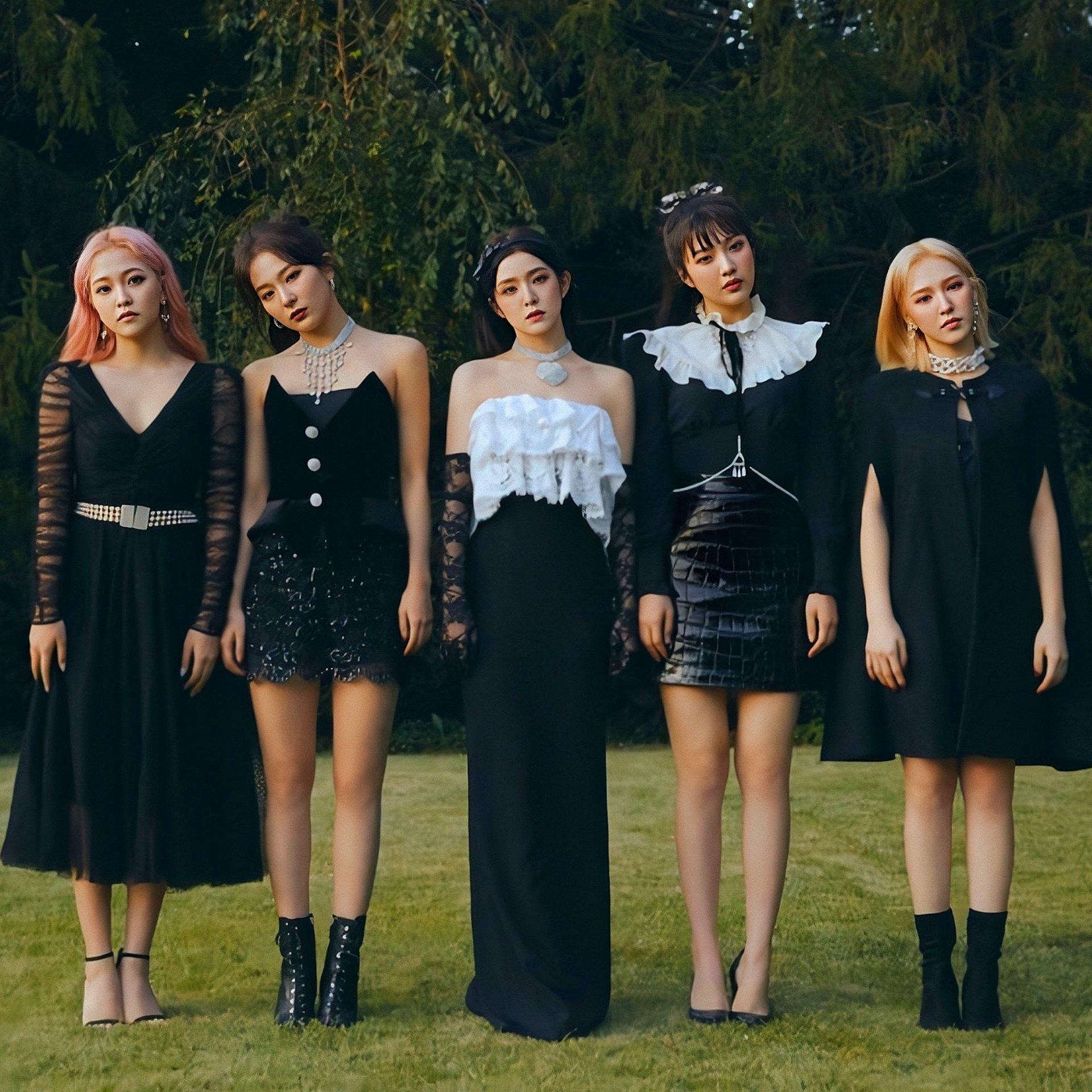 Time Slip Red Velvet Last Fm