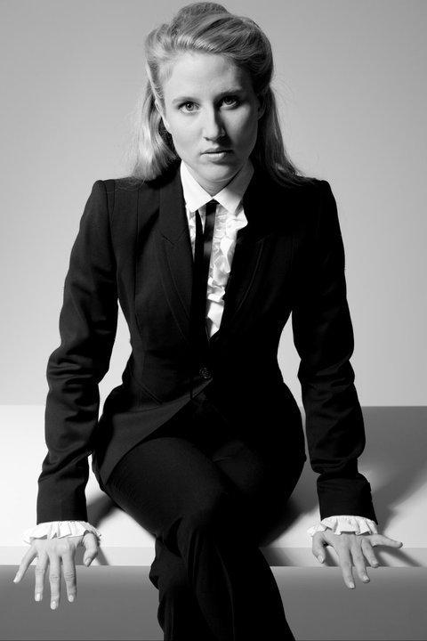 Jessica De Rooij