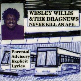 Suck A Panda S Dick Wesley Willis The Dragnews Last Fm