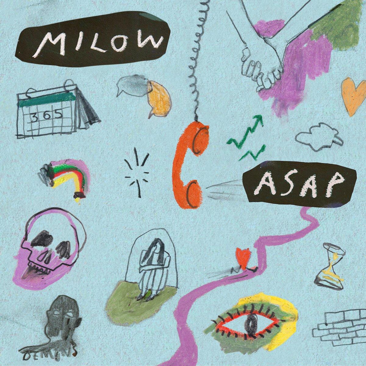 ASAP — Milow   Last.fm