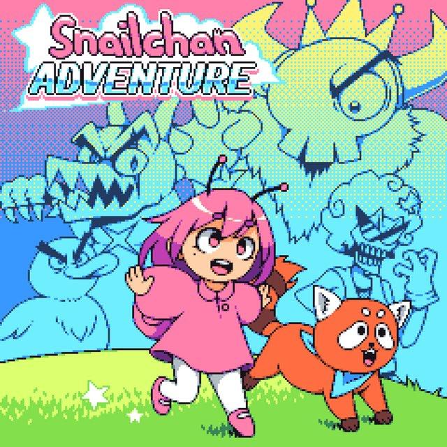 Snailchan Adventure Snail S House Last Fm