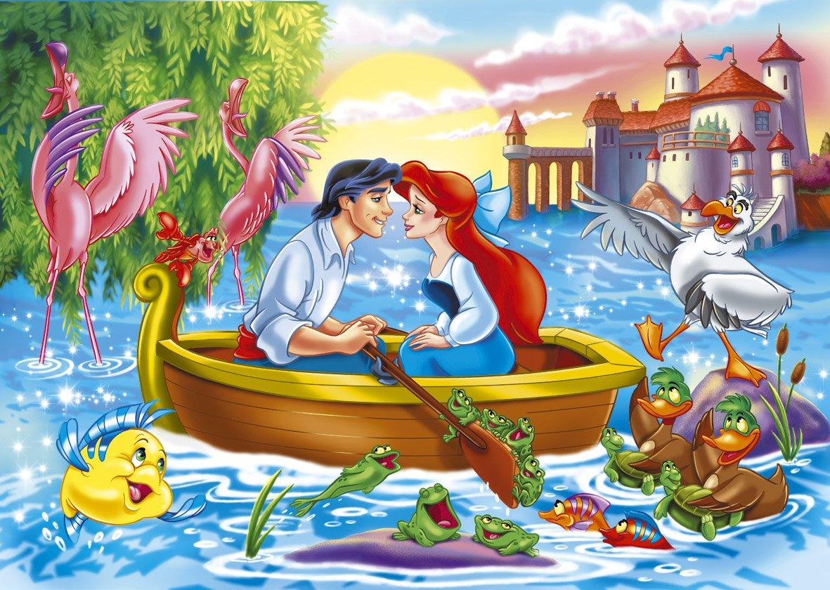 картинки сказочными лодками будет