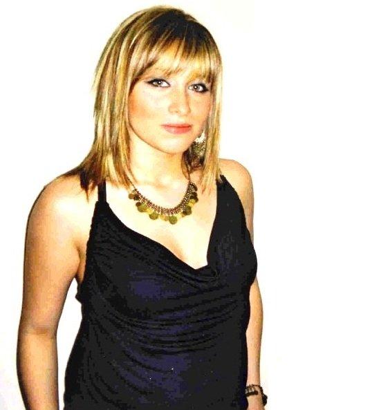 Lisa Andreas