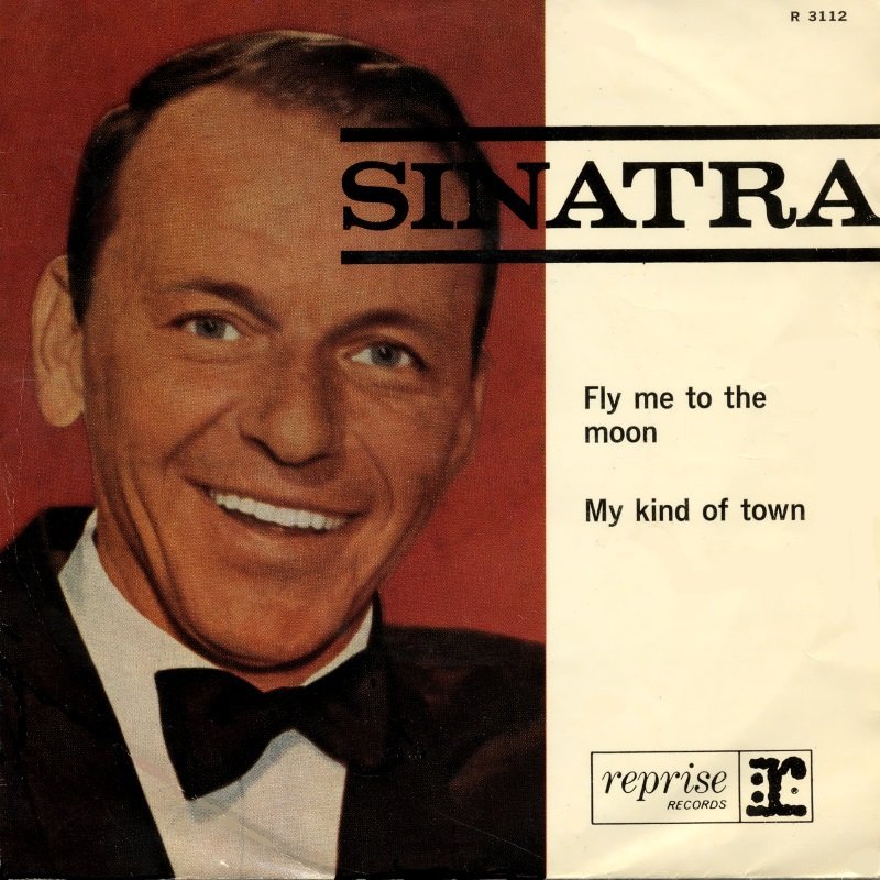 Fly Me To The Moon — Frank Sinatra | Last.fm