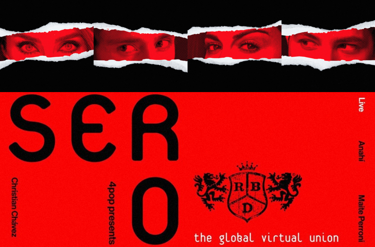 Ser o Parecer: The Global Virtual Union at Ser O Parecer - The Global Virtual Union (México) on 26 Dec 2020 | Last.fm