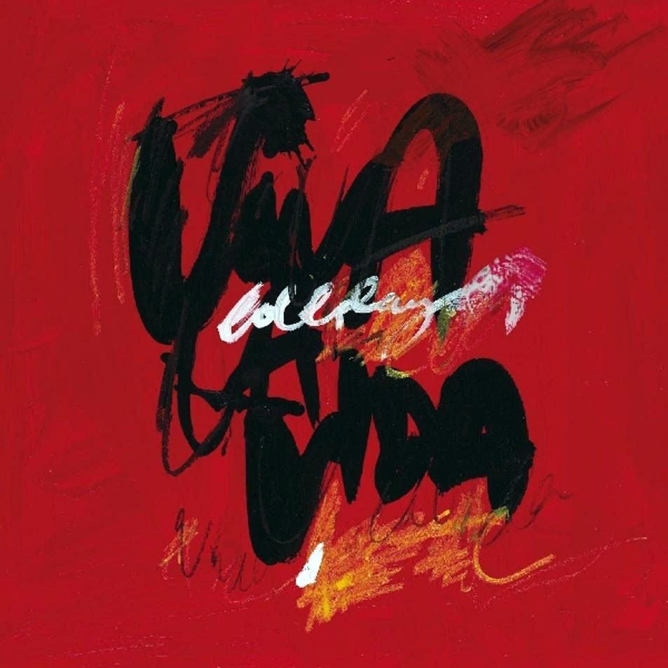 The Best of Coldplay for Easy Piano YouTube Kaleidoscope EP Viva la Vida,  youtube, tshirt, team png | PNGEgg