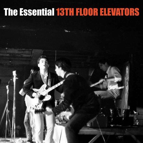 The Essential 13th Floor Elevators