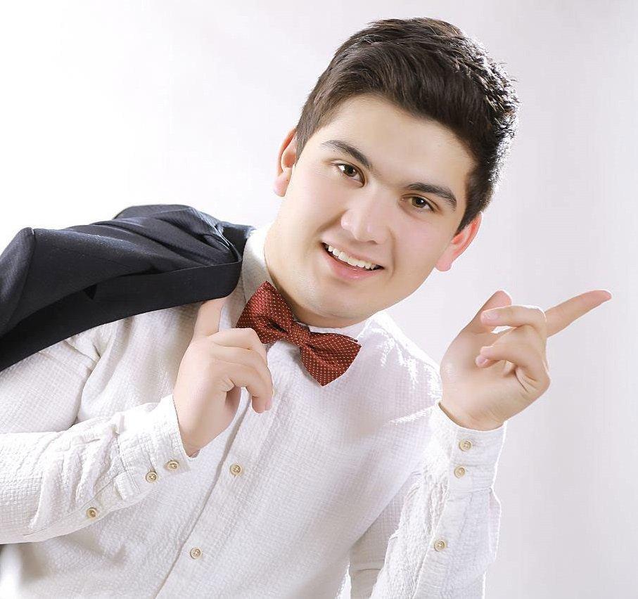 все певцы узбекистана фото глазами это внешнее