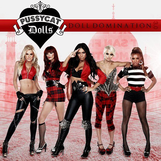The Pussycat Dolls Announce Dublin Gig