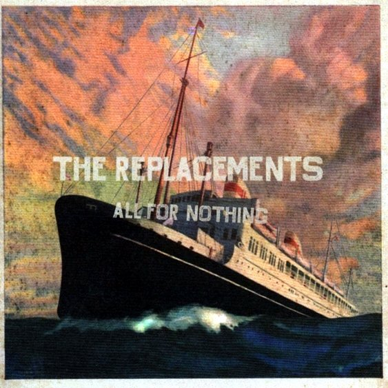 Nobody The Replacements Last Fm The feeling you're getting is downright depressing do you foresee a way out for me. last fm