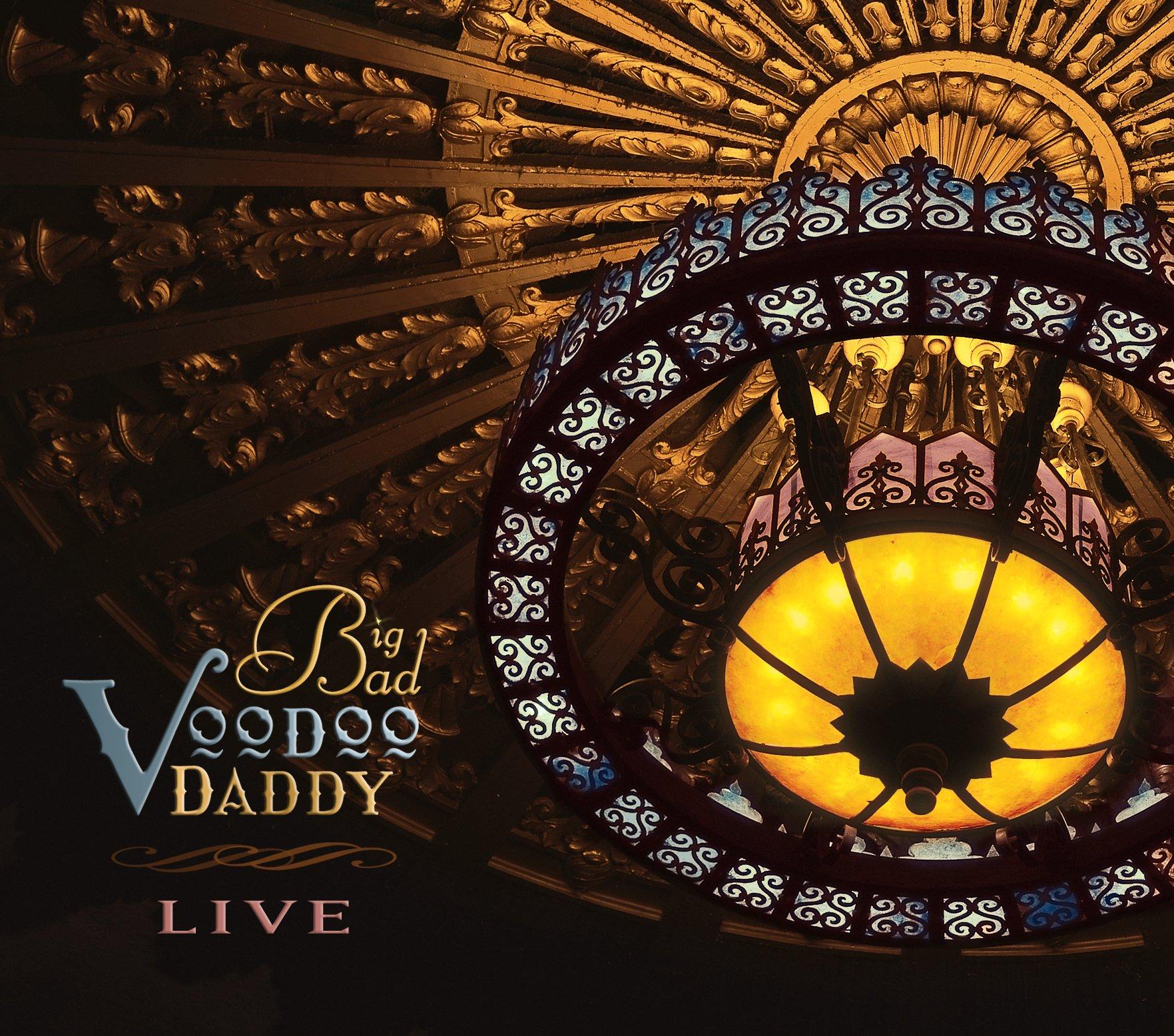 Live Big Bad Voodoo Daddy Last Fm