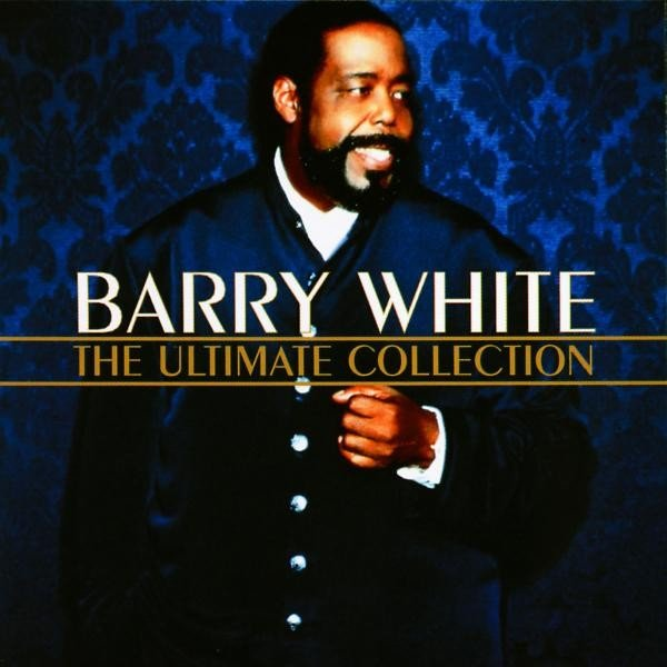 Just The Way You Are Barry White Last Fm