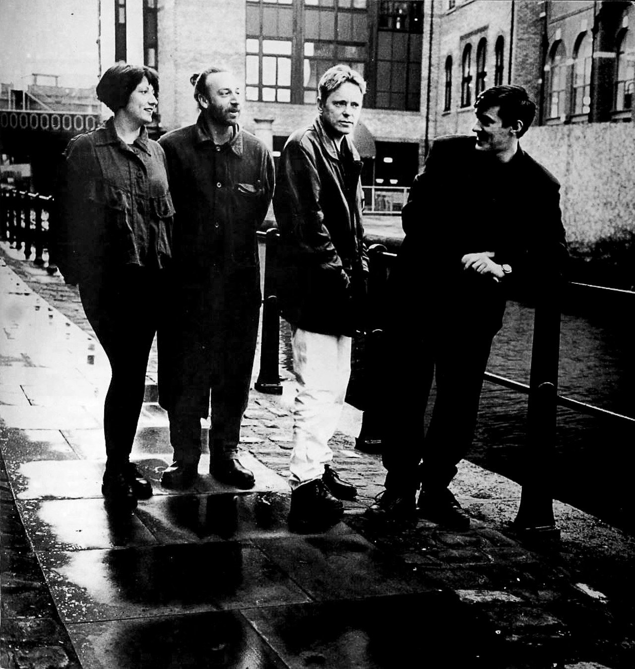 New Order picture