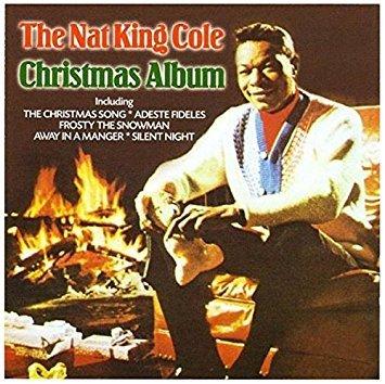 The Nat King Cole Christmas Album — Nat King Cole   Last.fm