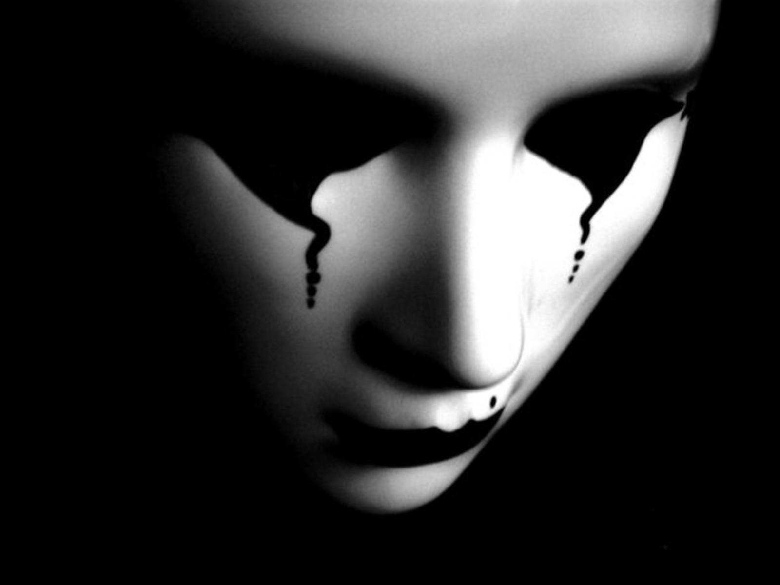 Фотосессия в кружевных масках