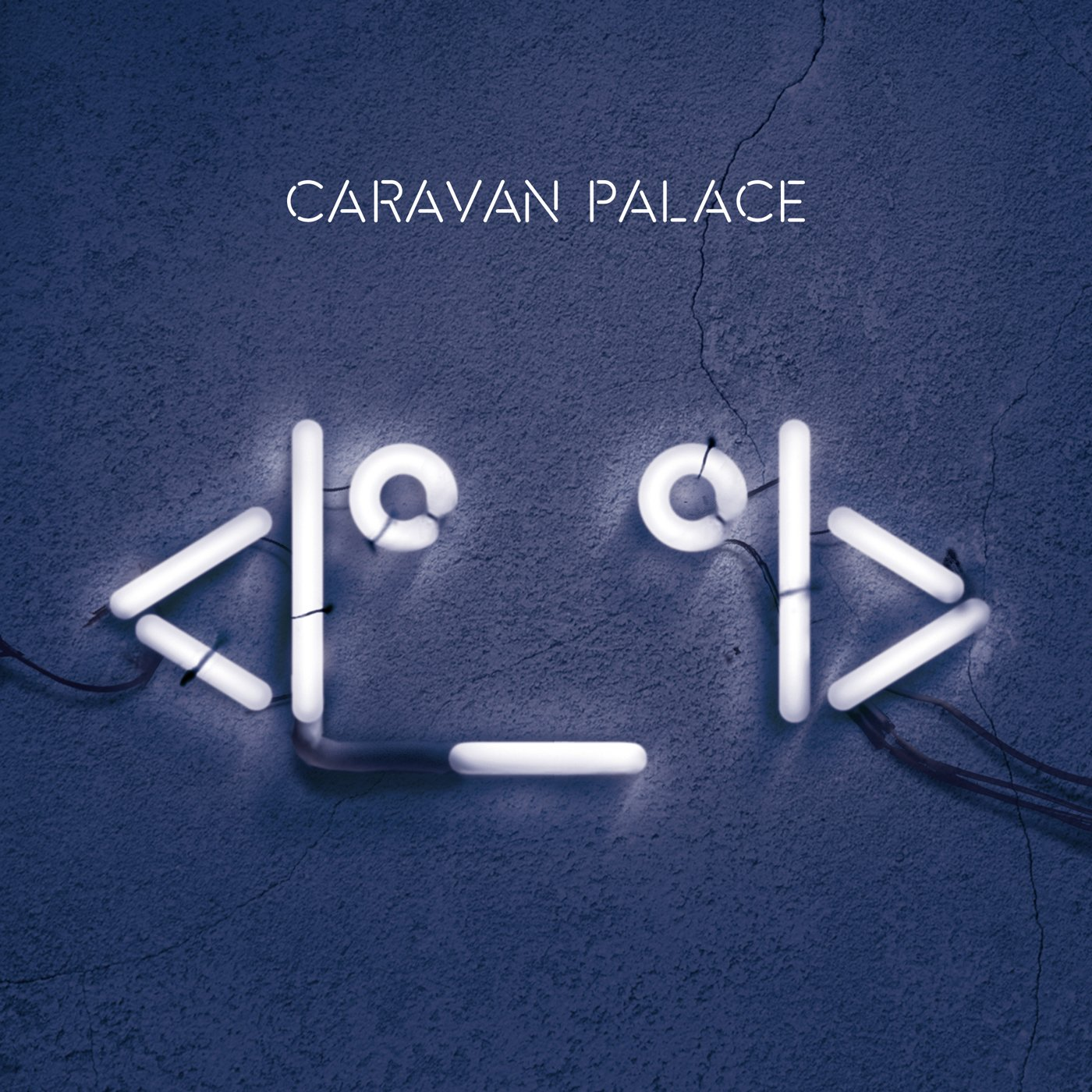 Wonderland — Caravan Palace   Last.fm