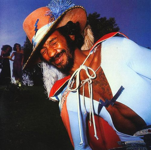Eddie Hazel music, videos, stats, and photos | Last.fm