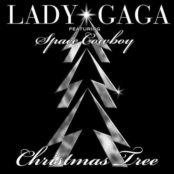 Christmas Tree Lady Gaga Youtube: Christmas Tree (feat. Space Cowboy) — Lady Gaga