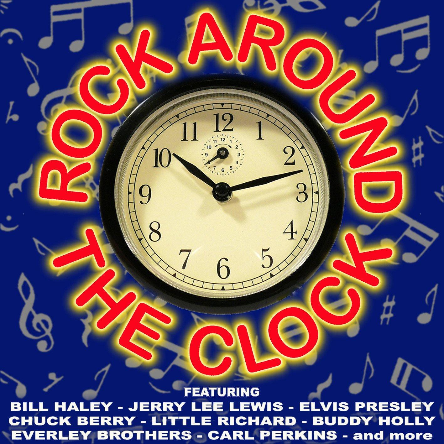 Rock Around The Clock 3sat