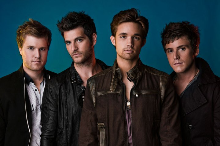 Anthem Lights Music Videos Stats And Photos Last Fm
