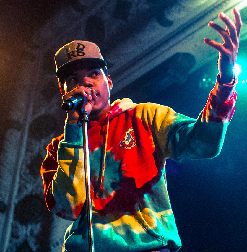 Chance The Rapper picture