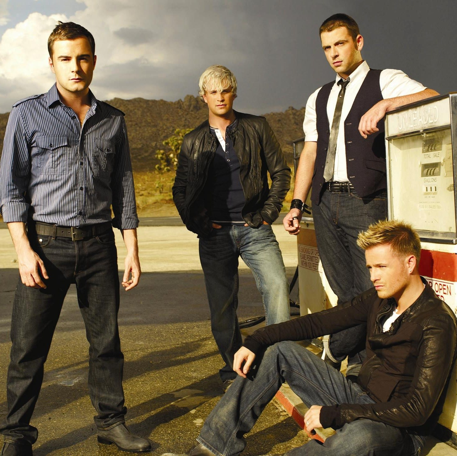 Westlife pictures