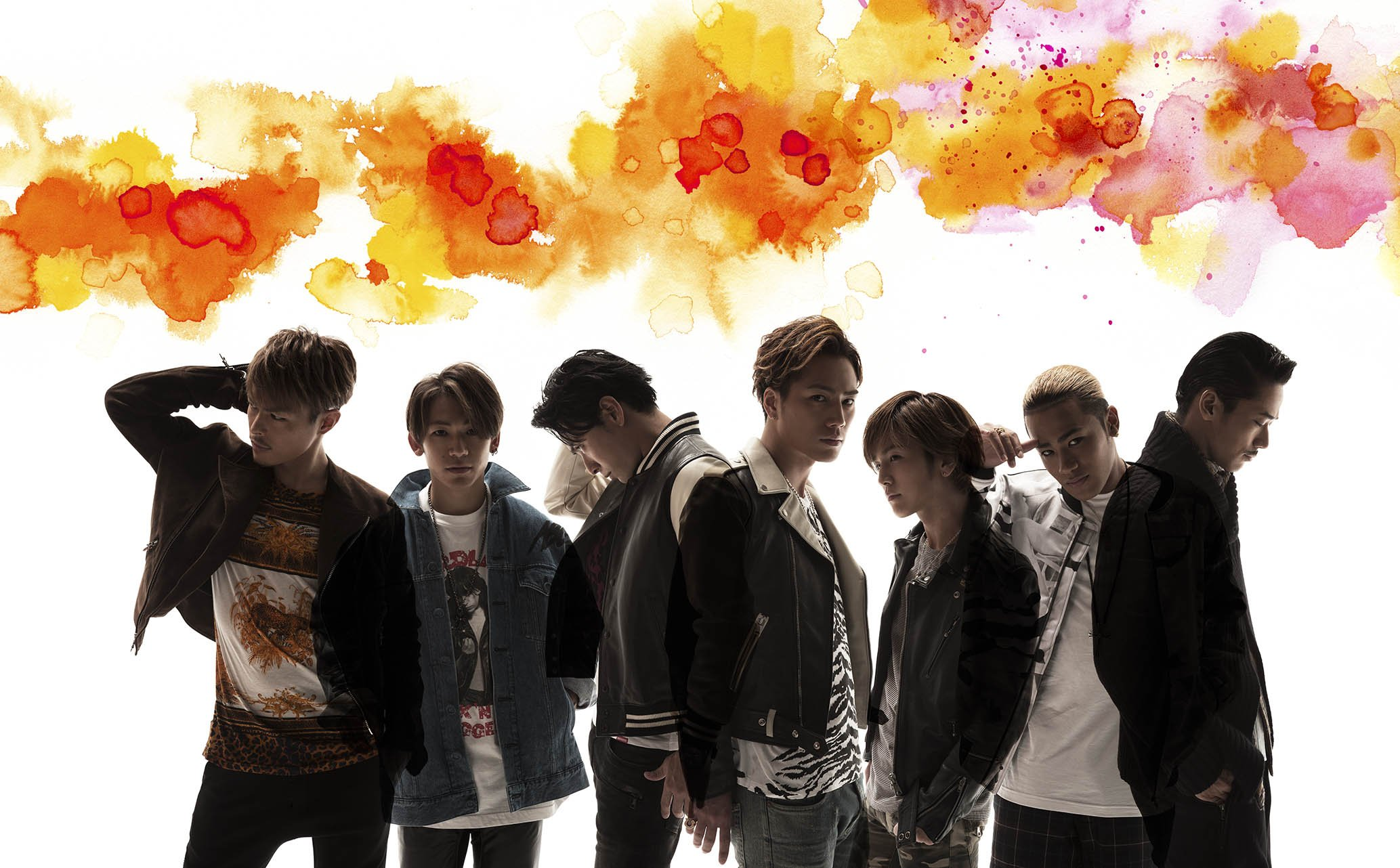 lyrics 冬空 三代目 j soul brothers from exile tribe