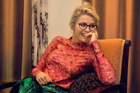 Edda Magnason Lyrics, Music, News and Biography | MetroLyrics