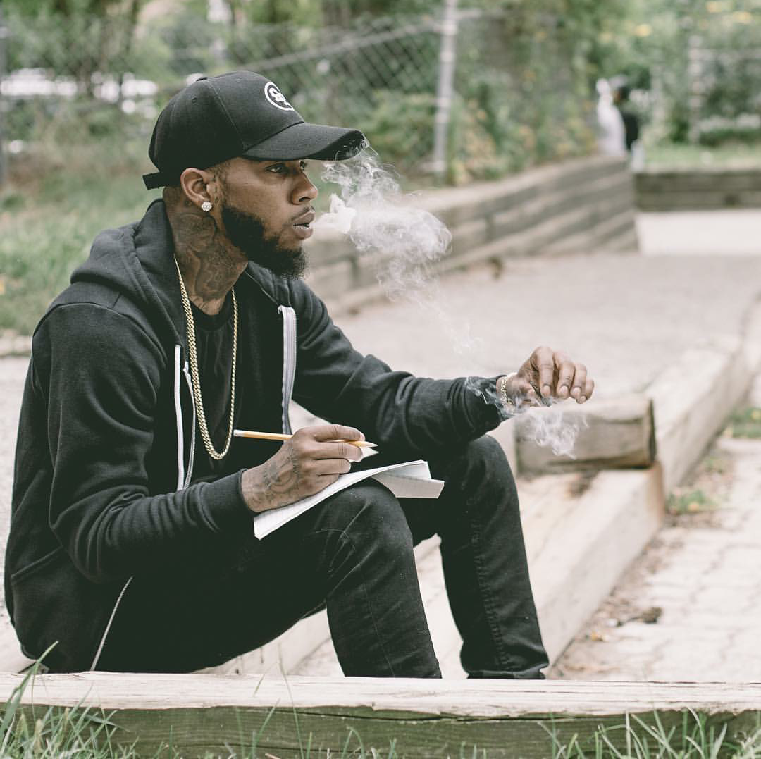 Tory Lanez pictures