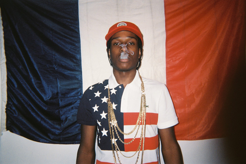 ASAP Rocky pictures