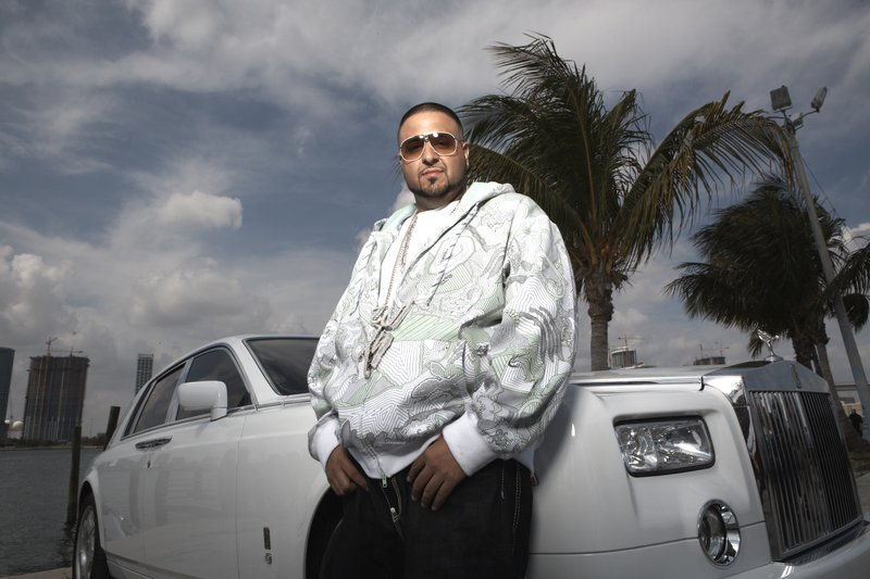 DJ Khaled pictures