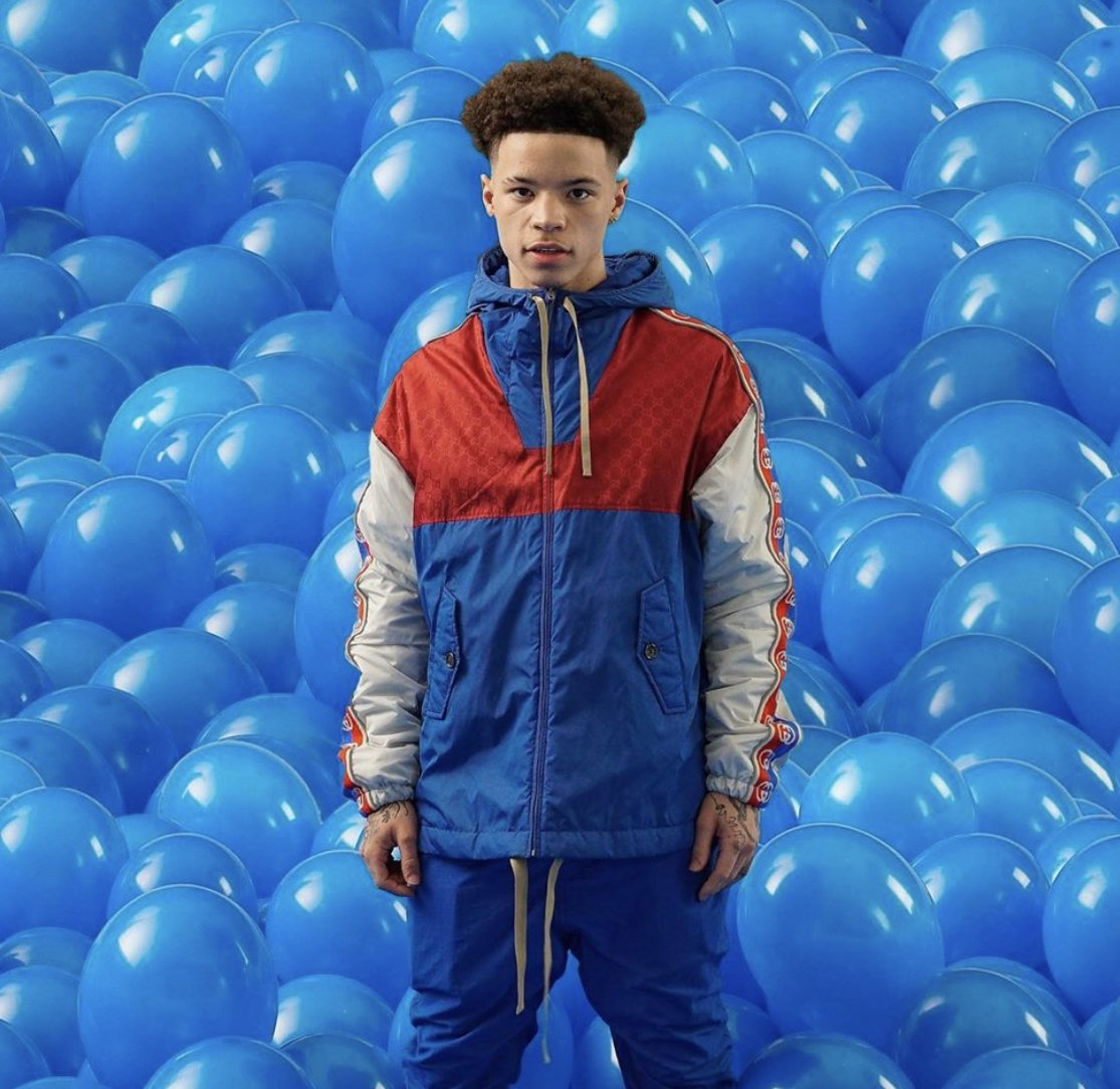 Lil Mosey pictures