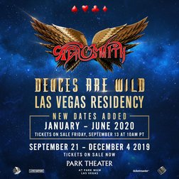 Events Las Vegas May 2020.Deuces Are Wild The Las Vegas Residency At Park Theater At
