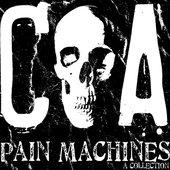 Pain Machines [Explicit]