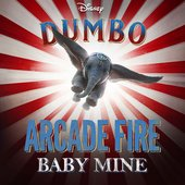 "Baby Mine (From ""Dumbo"") - Single"